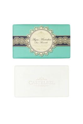 Сапун Castelbel Limited Edition Gourmet Sea Minerals 200 г
