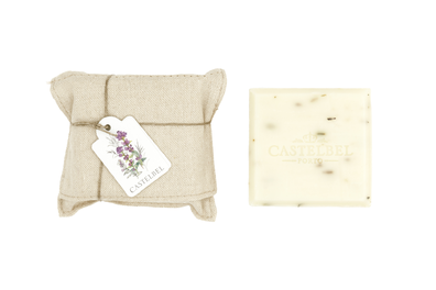 Сапун Castelbel Limited Edition Linen Lavender 150 г