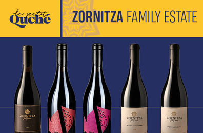 Zornitza Family Estate