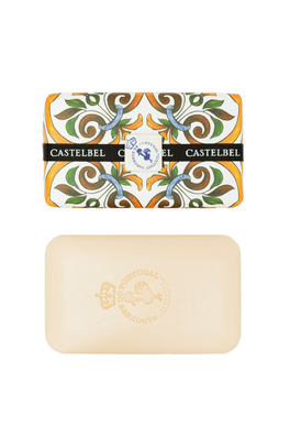 Сапун Castelbel Tile Ginger&Orchid 200 г