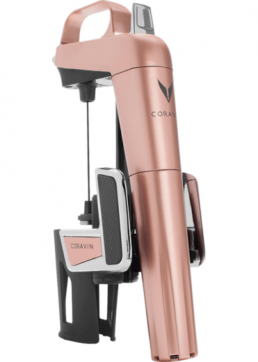 Coravin Model Two Elite Rose Gold